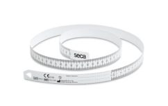 Seca Disposable Measuring Tape 100cm