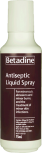 Betadine Antiseptic Spray 75mls