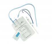 SM Amb Chest Drain Kit - Standard Trocar