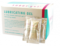Surgi-Gel Lubricating Jelly Sterile 3ml Sachet