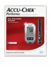 Roche Accuchek Performa Blood Glucose Meter Kit