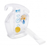 PORTEX Cliniflo Lung Exerciser Low Flow