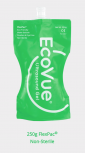 EcoVue FlexPac Ultrasound Gel 250g