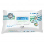 Microshield Mikrozid Surface Wipes 20cm x 20cm