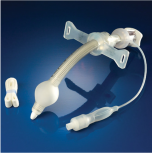 Bivona TTS Adjustable Hyperflex Tracheostomy Tube