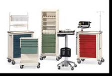 HM Cart Herman Miller Series A