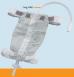 Careline Bag 750ml Long Tube 30cm