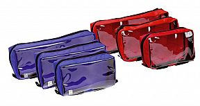 Rescue Bags, Packs & Cases