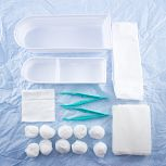 Catheter Packs