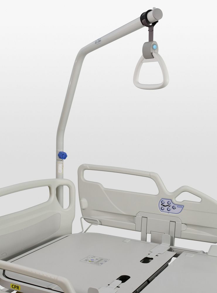 Adjustable Patient Helper For Hr900 Ward Bed Usl Medical